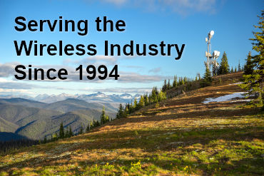Radyn, Inc - Serving the Wireless Spectrum Industry Since 1994